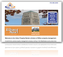 Ann Arbor Property Rental